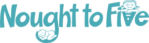Nought to Five Logo